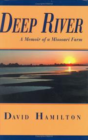 Cover of: Deep river | Hamilton, David