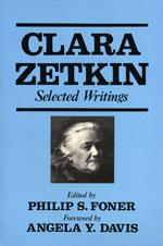 Cover of: Clara Zetkin, selected writings by Klara Zetkin