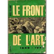 Cover of: Le front de l'art | Rose Valland