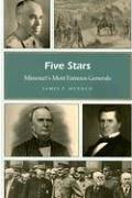 Cover of: Five Stars | James F. Muench
