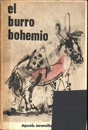 Cover of: El burro bohemio