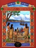 Cover of: Discovering first peoples and first contacts