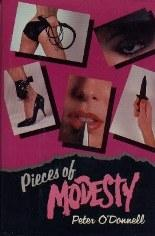 Pieces of Modesty