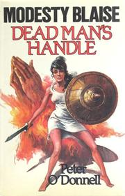 Cover of: Dead Man's Handle