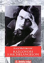 Cover of: Razgovori s Michelangelom