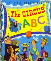 Cover of: The Circus ABC