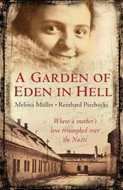 Cover of: A garden of Eden in Hell