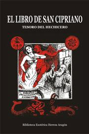 Cover of: Libro infernal by