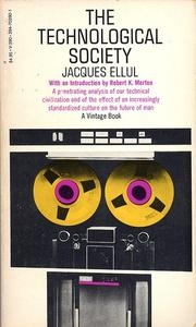 Cover of: Technique