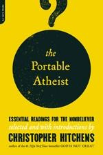 Cover of: The Portable Atheist