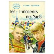 Cover of: Les innocents de Paris
