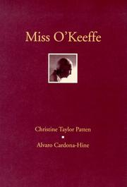 Cover of: Miss O'Keeffe | Christine Taylor Patten