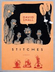Cover of: Stitches