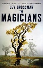 Cover of: The Magicians: A Novel