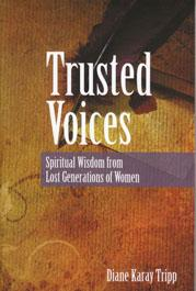 Cover of: Trusted voices | Diane Karay Tripp