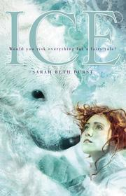 Cover of: Ice by Sarah Beth Durst