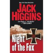 Cover of: Night of the Fox