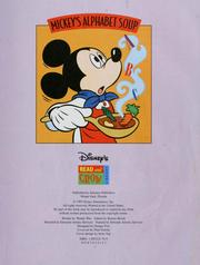 Cover of: Mickey