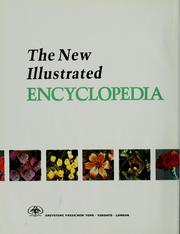 Cover of: New illustrated encyclopedia of gardening, unabridged.
