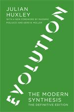 Cover of: Evolution: the modern synthesis