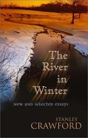Cover of: The river in winter