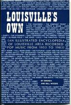 Cover of: Louisville's own by Brenda Woods