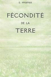 Cover of: Fécondité de la terre