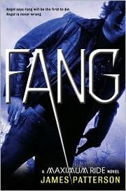 Cover of: Fang: a Maximum Ride novel