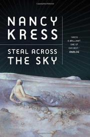 Cover of: Steal across the sky