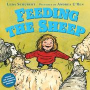 Cover of: Feeding the sheep