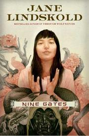 Cover of: Nine gates