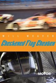 Cover of: Checkered flag cheater