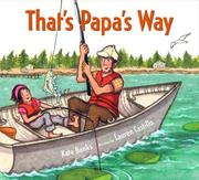 Cover of: That's Papa's way
