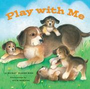 Cover of: Play with me