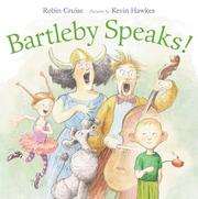 Cover of: Bartleby speaks!