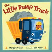 Cover of: The little dump truck