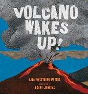 Cover of: Volcano wakes up!