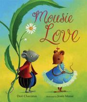 Cover of: Mousie love