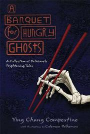 Cover of: A banquet for hungry ghosts