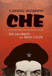 Cover of: Che | Sidney Jacobson