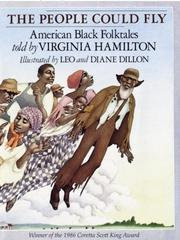 Cover of: The People Could Fly: American Black Folktales
