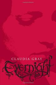 Cover of: Evernight (Evernight, Book 1)