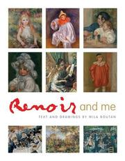 Cover of: Renoir and Me