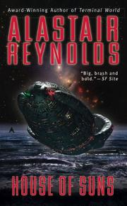 Cover of: House of Suns | Alastair Reynolds