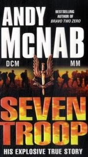 Cover of: Seven Troop