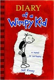 Cover of: Diary of a Wimpy Kid