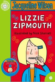 Cover of: Lizzie Zipmouth | Jacqueline Wilson
