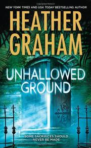 Cover of: Unhallowed ground