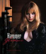Cover of: Hammer Glamour