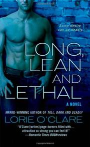 Cover of: Long, Lean and Lethal
